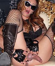 Dirty cop. Dirty cop Jasmine jerks & fingers